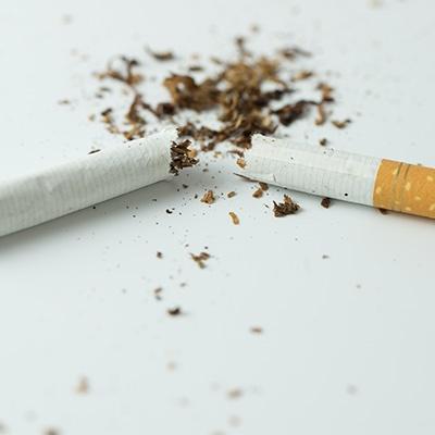 Nonsmoker