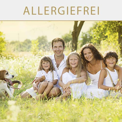 allergiefrei